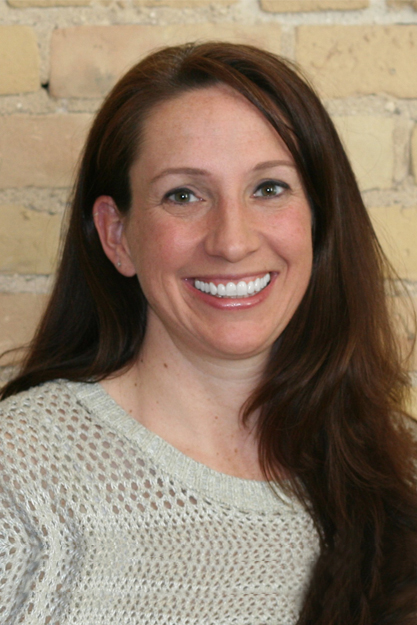 Carrie Menk - MSW, LICSW – Centered Practice Therapist