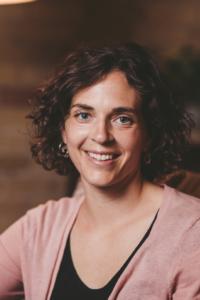 Katie Jacobi – MSW, LICSW