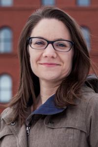 Carla Hill