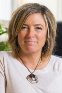 Kathy Erb Caron — St. Paul