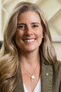 Rachel Gustin